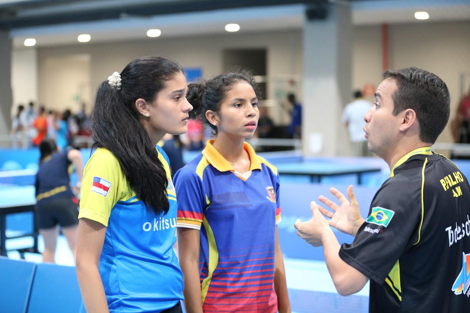 Realizado pelo Comitê Olímpico Brasileiro (COB) eb8b1bb120bfb