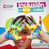 """Realizará CRI taller """"Inclusión con Arte y Color"""""""