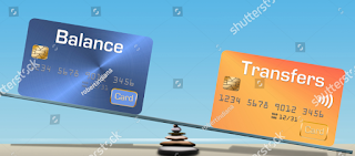 Balance Transfer Credit Card with no fee