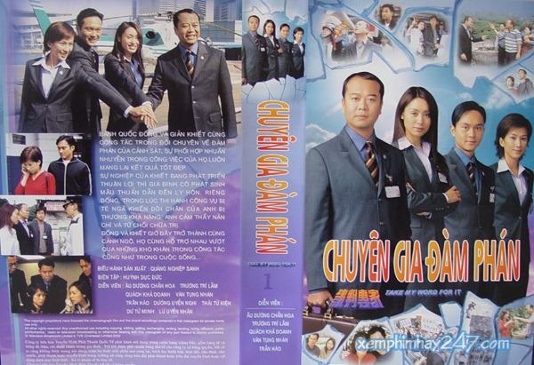 http://xemphimhay247.com - Xem phim hay 247 - Chuyên Gia Đàm Phán (2002) - Take My Word For It (2002)