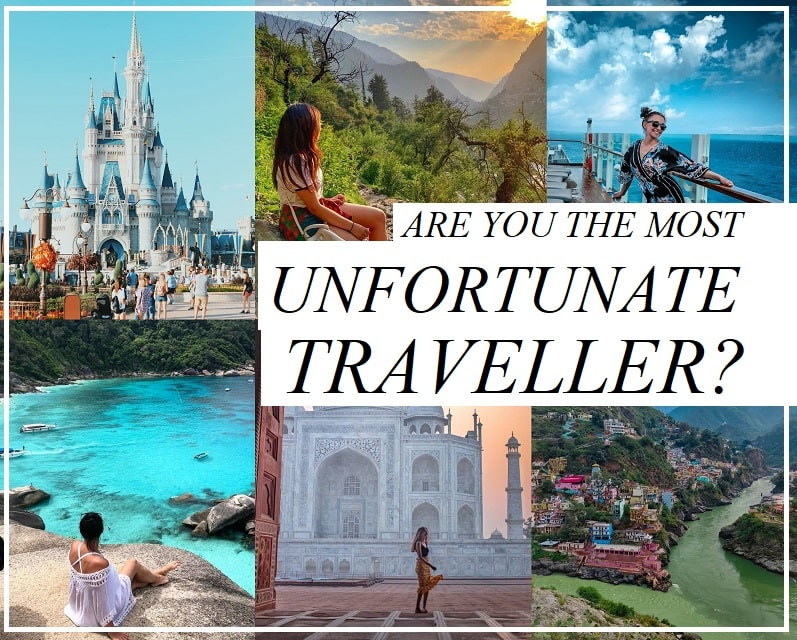 Search for Asia's Unfortunate Traveler, by Sompo Holdings Asia