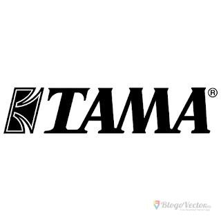 Tama Drums Logo vector (.cdr)