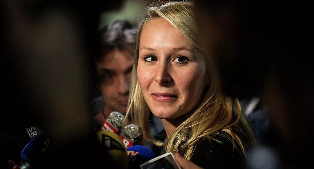 Actu-politique : Jean-Marie Le Pen espérerait une candidature de Marion Maréchal, mais quand?
