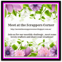 Meet at the Scrappers Challenge Blog