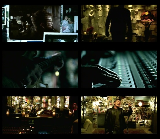 Video Music Download 3 Doors Down Here Without You