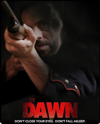 By Dawn (2019) Dual Audio [Hindi – Eng] 720p WEBRip ESub x265 HEVC 460Mb