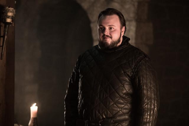 Game of Thrones, Imágenes, Octava Temporada, Juego de Tronos, Samwell Tarly