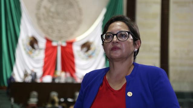 Gobierno federal prepara embestida de impuestos, tras elecciones: diputada Karem Vargas Pelayo