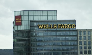 Wells Fargo United States - Financial services company