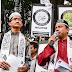 Presiden Hizbut Tahrir Malaysia Ditangkap Saat Mengadakan Konfrensi Pers