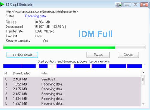 Tải IDM  Full Vĩnh Viễn 100% mới nhất 2020 - Hướng dẫn cài đặt chi tiết b