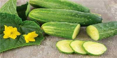 Cucumber To Lighten Dark Underarms