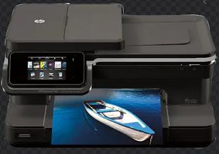 HP Photosmart 7510 Druckertreiber-Es gibt eine Vielzahl von seriösen Marken, die zur Kategorie der besten Drucker gehören, die die perfekten Ausdrucke haben