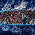 Sigue en aumento la llegada de pateras a Canarias