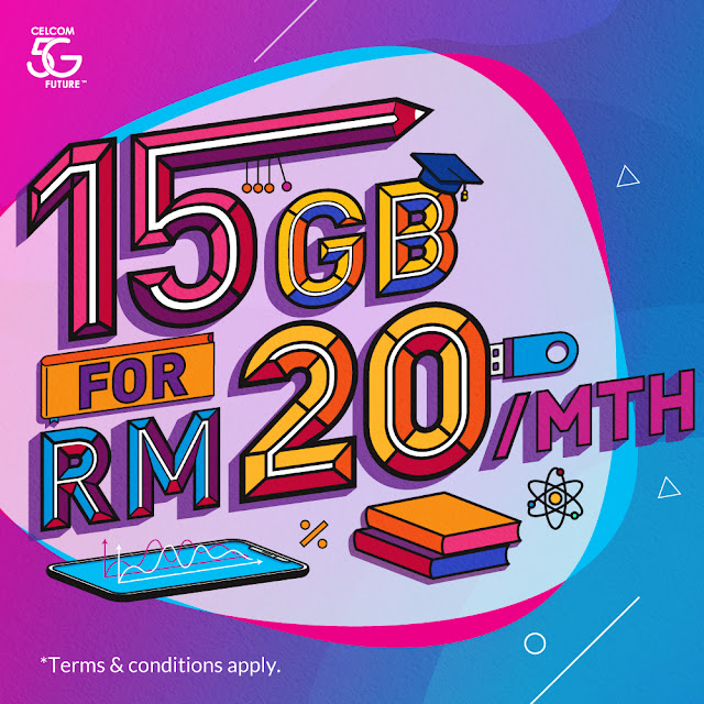 internet data celcom