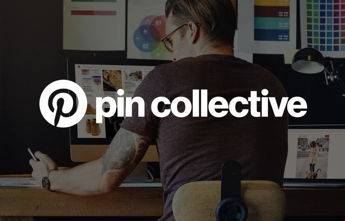 Pinterest lance Pin Collective