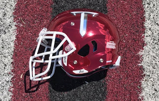 troy helmet chrome uniform 2017