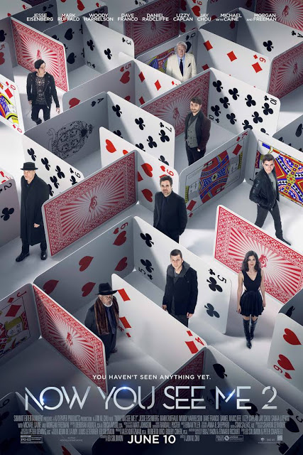 Download Film Now You See Me 2 Subtitle Indonesia