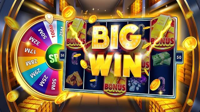 Mendapat Banyak Keuntungan Bermain Judi Slot Online
