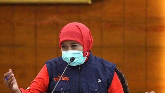 Bongkar Kasus Narkoba Internasional, Gubernur Khofifah Apresiasi Polda Jatim