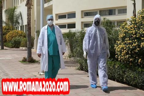 أخبار المغرب الصحافة: التزام المواطنين ينهي الحجر الصحي في 15 يوما