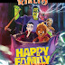 Enchanted Kingdom Releases New 4D Animated Movie: Happy Family- The Ride