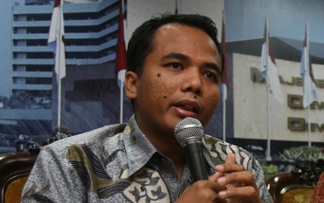 Ketua Pansus Bantah Soal Fraksi Pendukung Miras Dijual Bebas