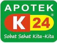 Lowongan Kerja PT K24 Indonesia (Update 02-09-2021)