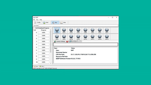 Download QGDP Tool All version