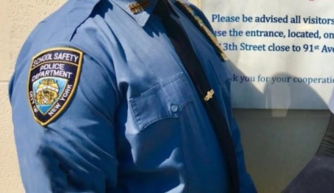 Apresa policía de Nueva York acusado de violar sexualmente a una estudiante de 6 años