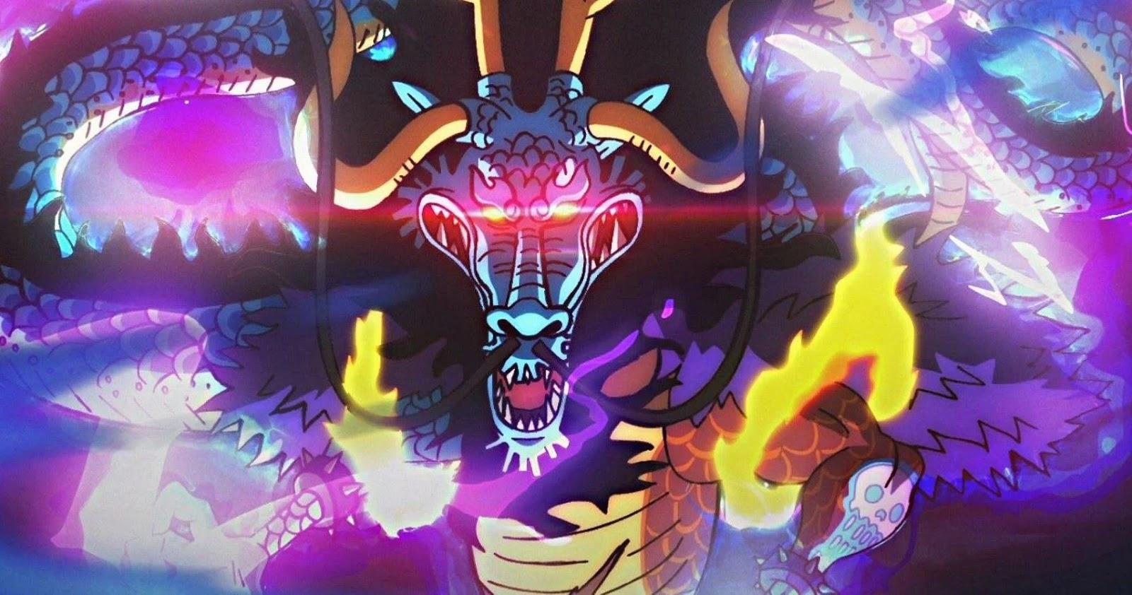 Oda Belum Tahu, Bagaimana Cara Mengalahkan Kaido!
