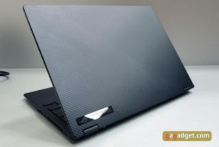 Review: ASUS ROG Flow X13 Mentransformasi Ultrabook Gaming - 4