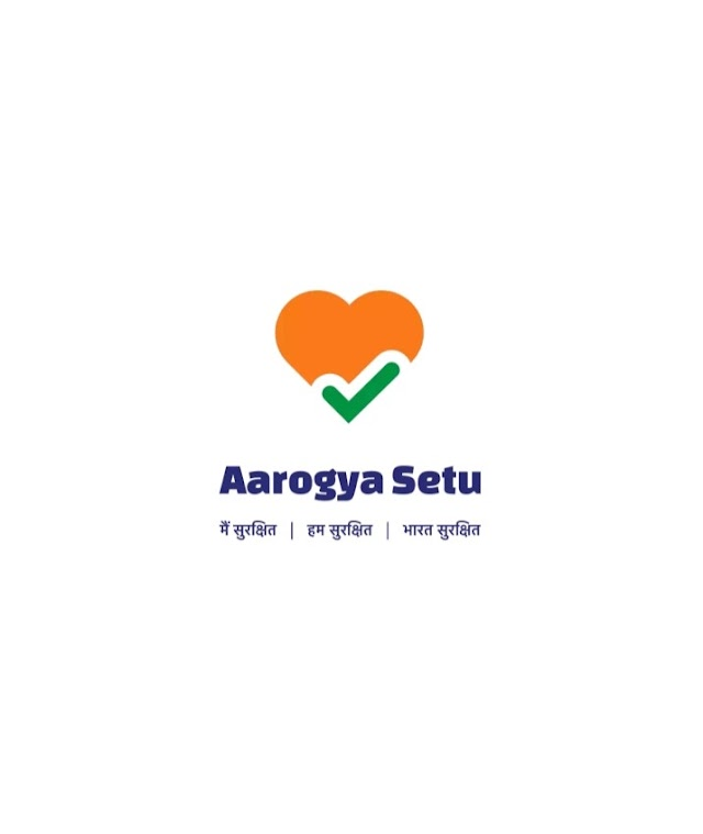 Coronavirus tracker-Govt launches 'AAROGYA SETU APP' a Bluetooth-based COVID19 Tracker