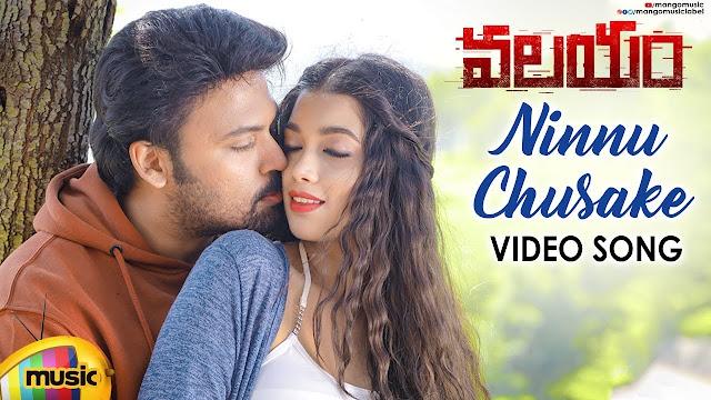 Anthaga Emundo Neelo Song Lyrics in Hindi & English | Anurag Kulkarni