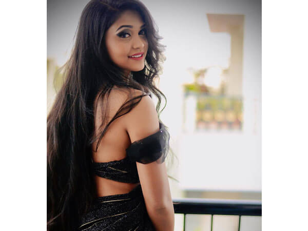 Trending Kannada Film Celebrities 13