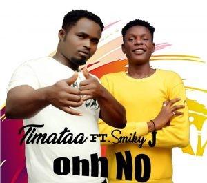 Tamataa x Smiky J–No Ohh No
