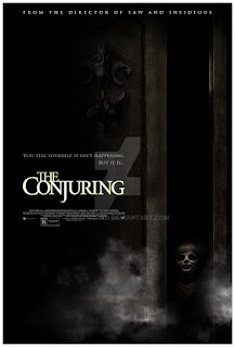 Download Film The Conjuring (2013) BRRip 720p Subtitle Indonesia