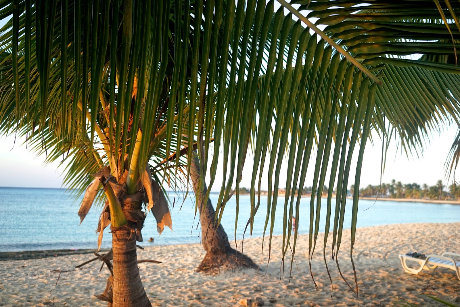 coco bay cuba