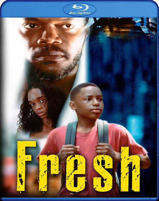 Fresh [BD25] *Subtitulada *Bluray Exclusivo