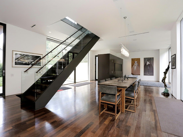reinforcement design for staircase