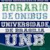 HORÁRIO DE  ÔNIBUS DAS LINHAS PARA A UNB