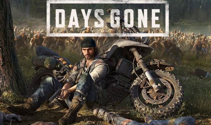 Game PS4 Terbaik Wajib Kamu Coba - Days Gone