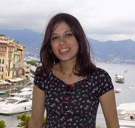 Arianna Andreoni