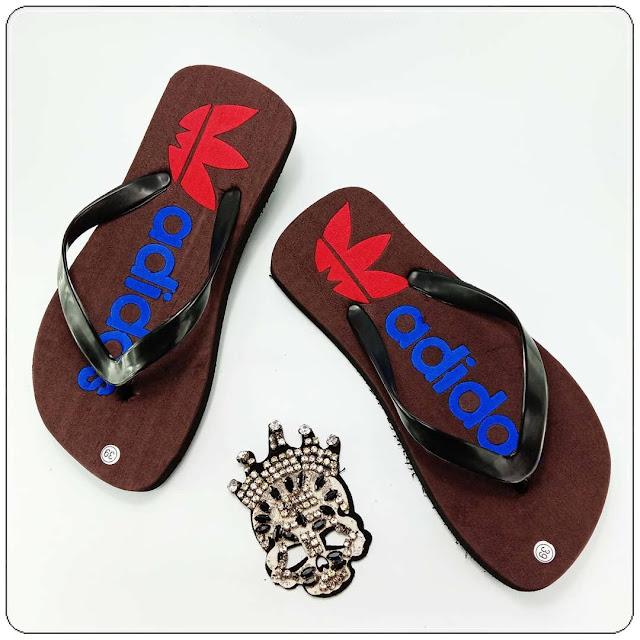 AMX Sandal Spon Murah DWS- Pabrik Sandal Pria- Sandal Jepit Murah Indonesia
