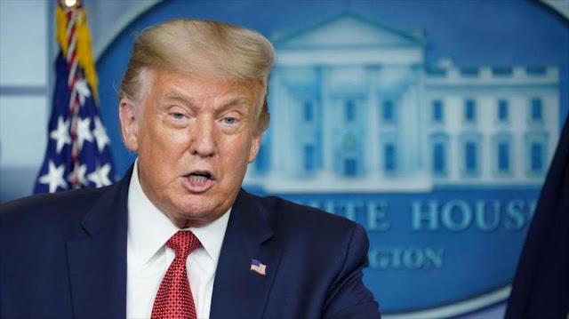 Psicoanalista: Trump sufre trastorno narcisista de la personalidad