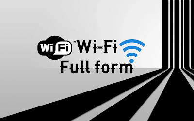 full form of Wi-Fi - what is the full form of wi-fi?- wi-fi.