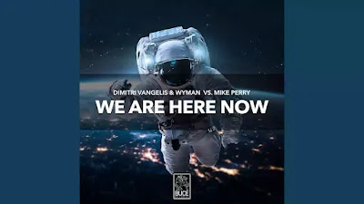 Checkout Mike Perry vs Dimitri Vangelis & Wyman new song We are here now lyrics