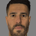 Insua Fifa 20 to 16 face