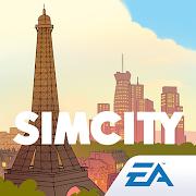 xSimCity Buildit MOD Apk Unlimited Simoleons And Simcash