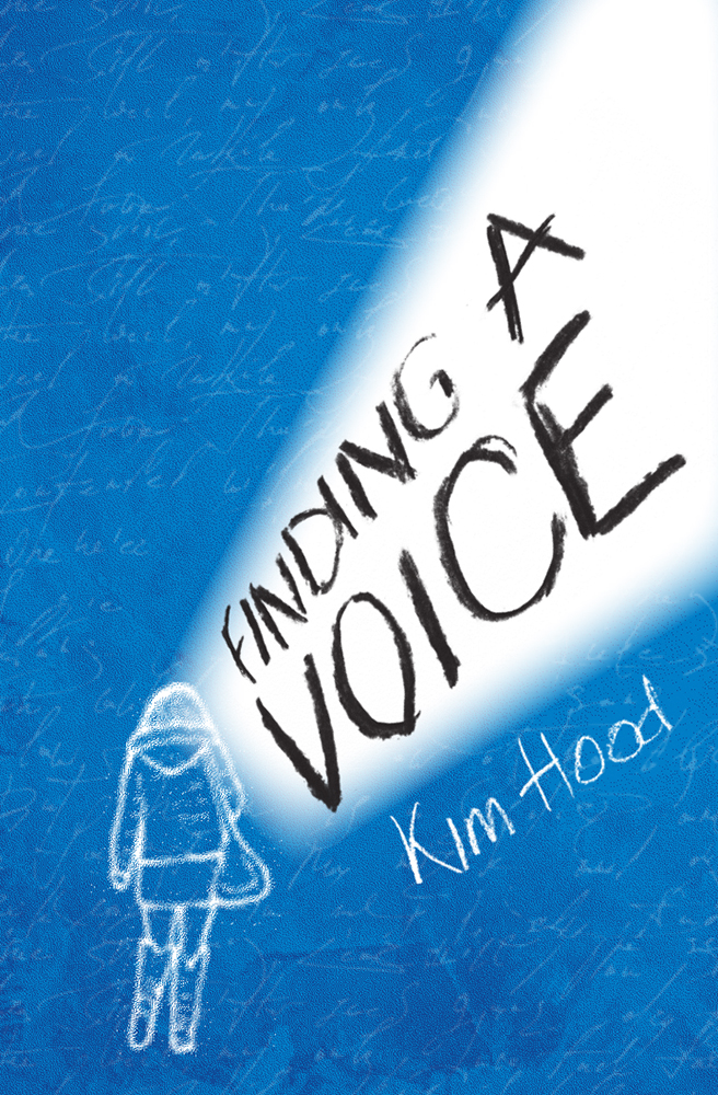 Finding a Voice Early Draft